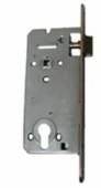 Брава GERDA ZW 100 WK 90/50mm вкопана