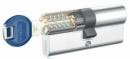 Патрон KABA System experT с ламела, размер 30/30, 4 ключа
