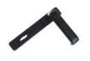 Дръжка SECUREMME за касов ключ 85 мм, размер 25/150 мм