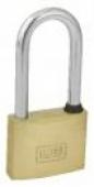 Катинар KD41H68 с дълга скоба, автоматичен, месинг