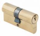Секретна ключалка LOB YETI WY500 30/35, месинг