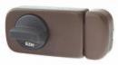 Брава допълнителна LOB TB61 60mm с врътка и месингова секретна к