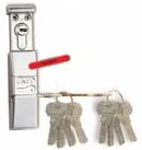 Протектор LINCE за секретна ключалка
