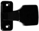 Топки и розетки METALPAST за секретна брава за алуминиева дограм