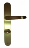 Дръжки за WC M30 P.A.F. 70mm