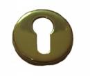 озетки за секретна брава P.A.F., месинг