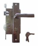 Комплект LOB Z95B брава, секретна