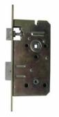 Брава вкопана LOB Z75C за WC 72/50mm, цинк/лак