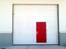 Гаражна врата 6
